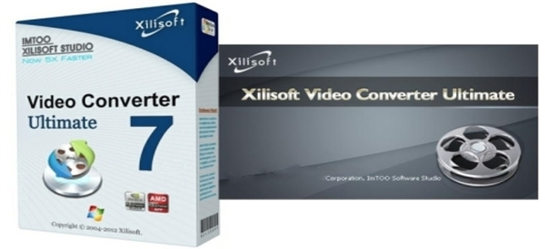 Xilisoft Video Converter Ultimate v7.7.2
